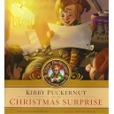 Kirby Puckernut and the Christmas Surprise