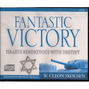 Fantastic Victory (Book on CD)