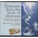 Treasures from the Book of Mormon (Book on CD)