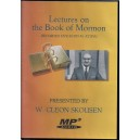 Lectures on the Book of Mormon (MP3)
