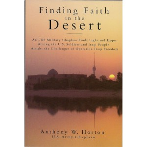 Finding Faith in the Desert