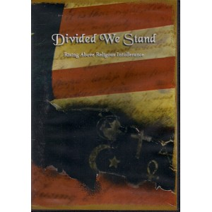 Divided We Stand - DVD