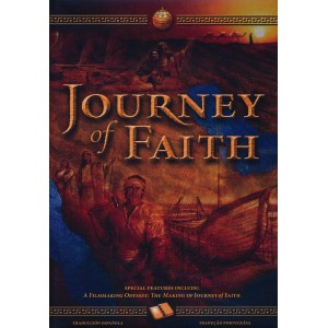 Journey of Faith DVD