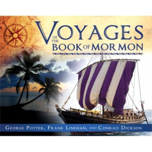 Voyages Of The Book Of Mormon