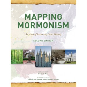 Mapping Mormonism 2nd Edition