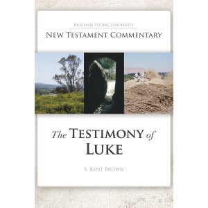 The Testimony of Luke
