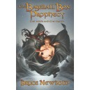 The Baseball Box Prophecy: The Wood and the Earth (Book 2)