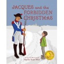 Jacques and the Forbidden Christmas (Paperback)