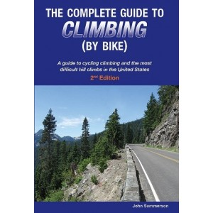 Complete Guide to Climbing (by bike) 2nd Edition