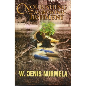 Nourishing a Growing Testimony