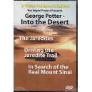 Into the Desert DVD
