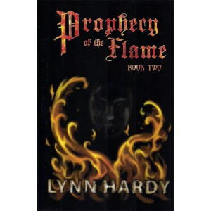 Prophecy of the Flame Book 2