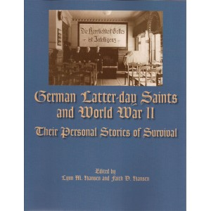 German Latter-day Saints and World War II