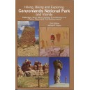 Hiking,Biking and Exploring Canyonlands National Park and Vicinity