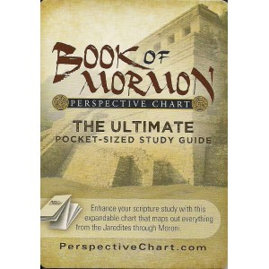 Book of Mormon Perspective Chart