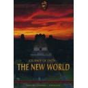 Journey of Faith: The New World DVD