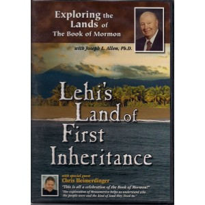 Lehi's Land of First Inheritance