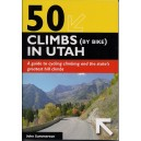 50 Climbs (by Bike) in Utah