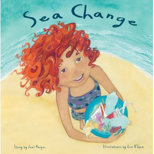 Sea Change Special Introductory, Earth Day Pricing!! Reg. $17.95