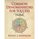 Common Denominators for Success Workbook