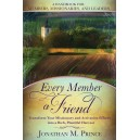 Every Member a Friend, A Handbook for Members, Missionaries and Leaders