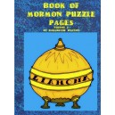 Book of Mormon Puzzles Pages Volume 2