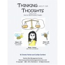 Thinking about our Thoughts: How our Mind Processes Thoughts and Emotions Children's Version