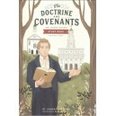 The Doctrine and Covenants Study Book For Kids & Youth